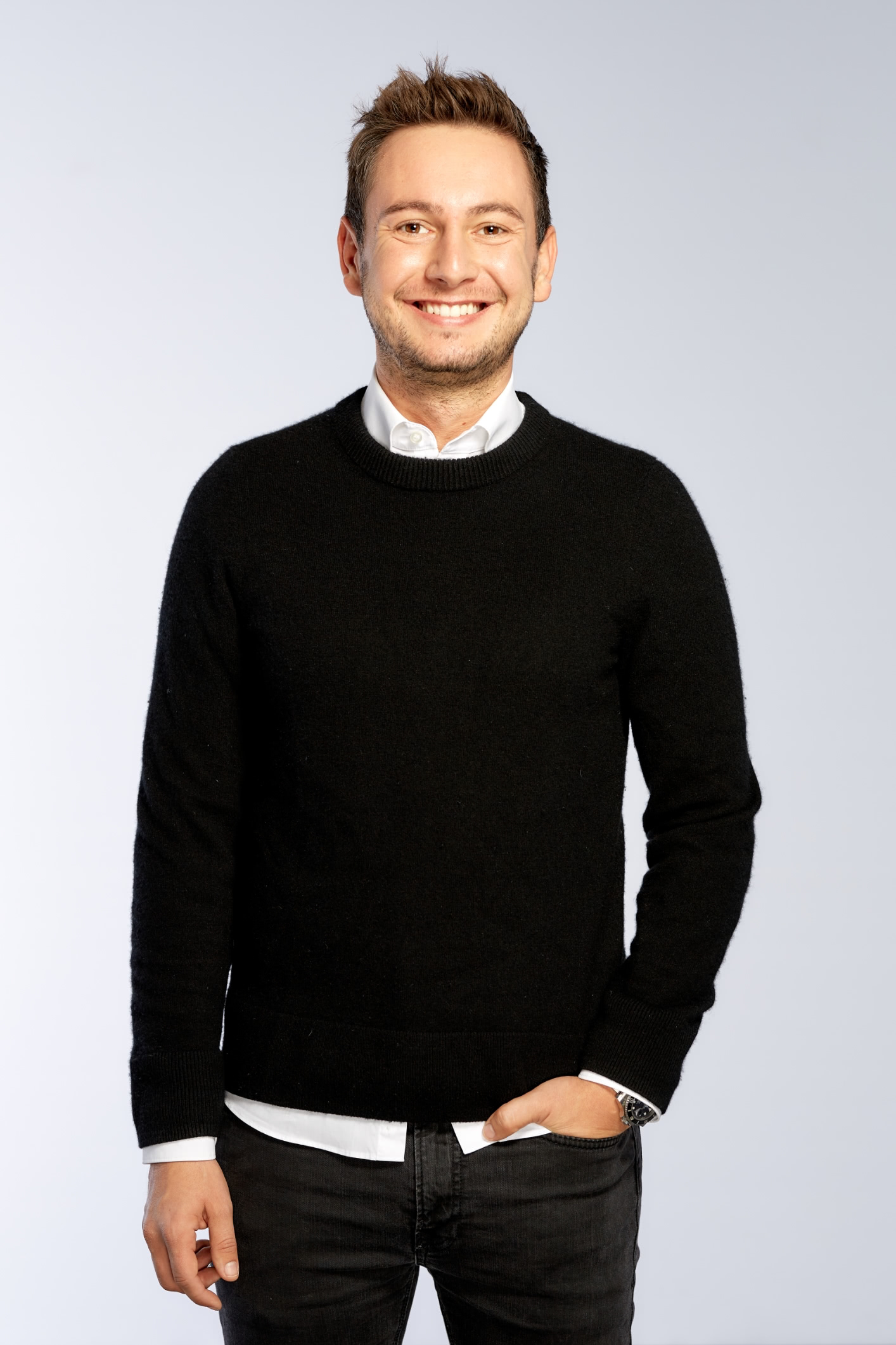 Sebastian Brendel