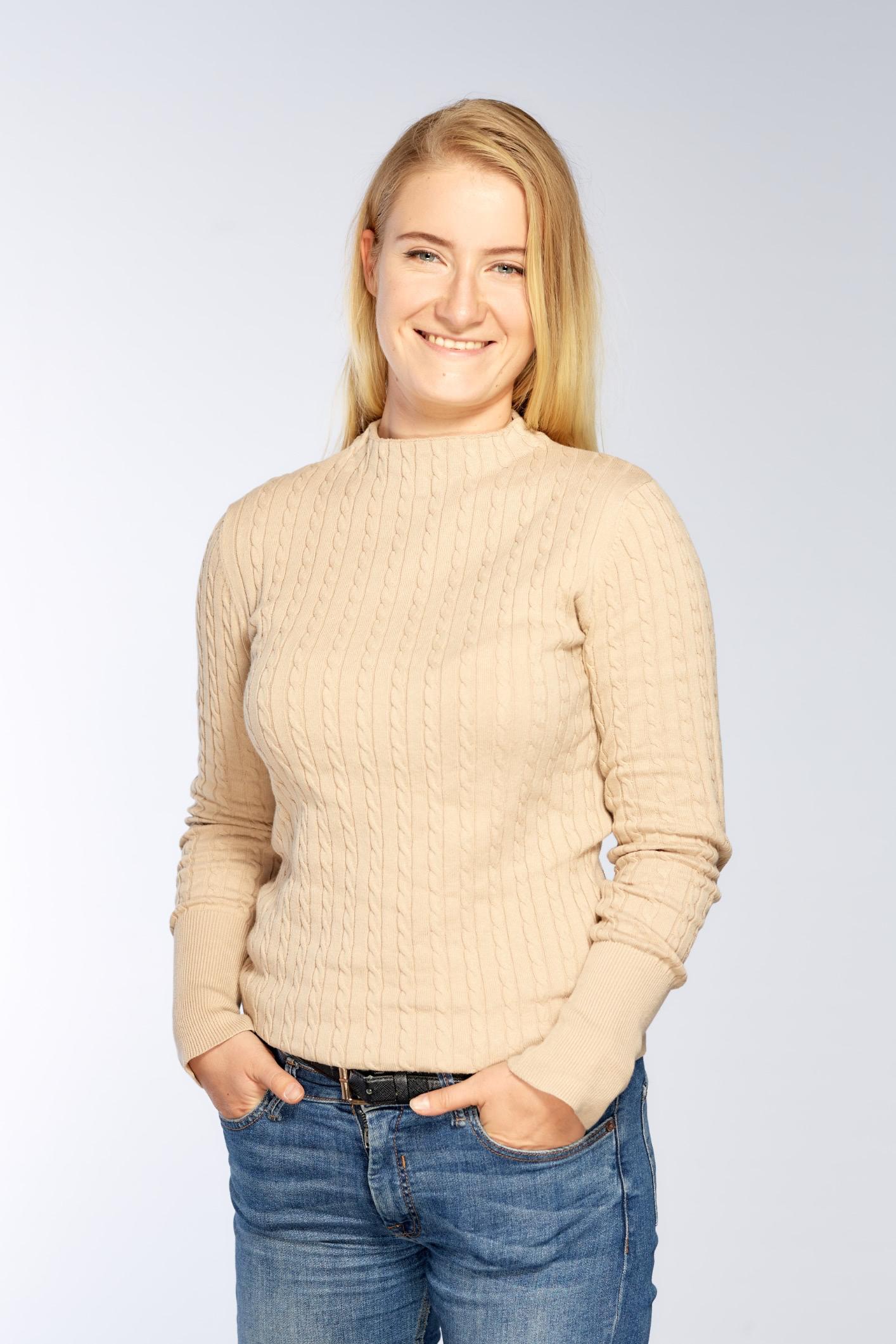 Lisa Kindermann