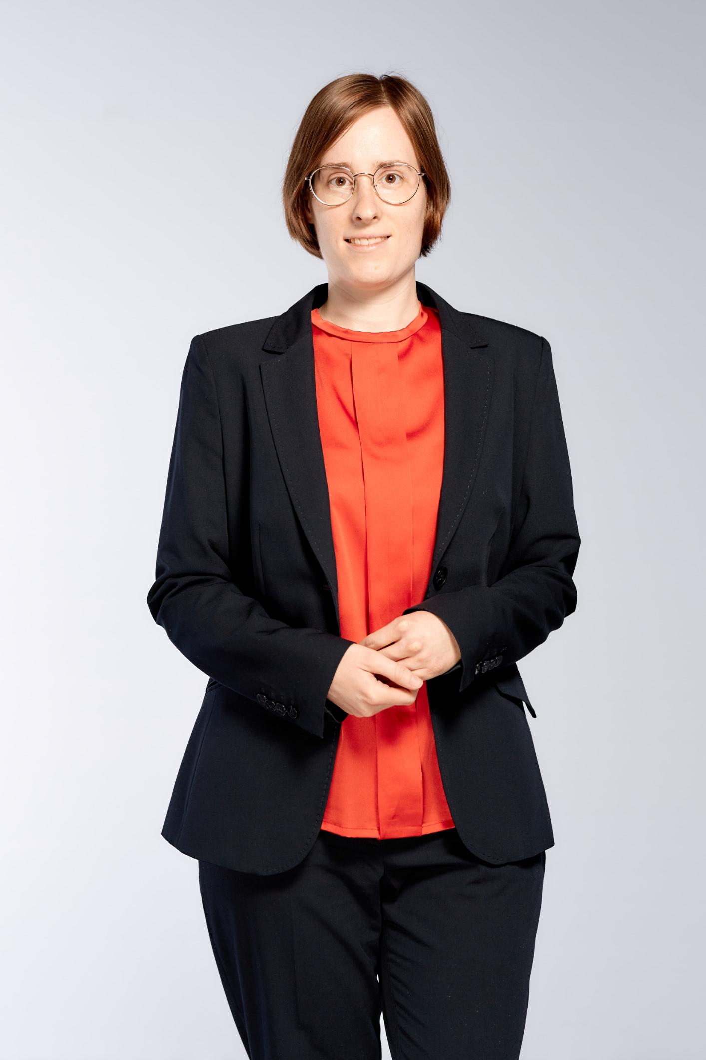 Monique Schwarz